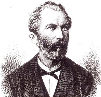 Anton de Bary