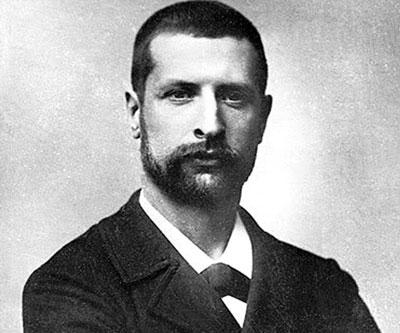 Alexander Yersin