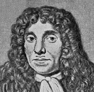 Anthony van Leeuwenhoek