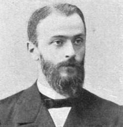 Dmitrij Ivanovskij