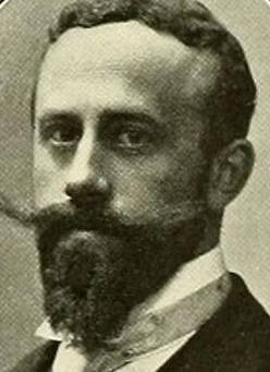 Erich von Tschermak