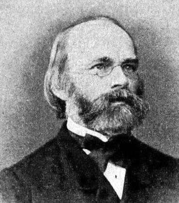 Karl Wilhelm von Nägeli