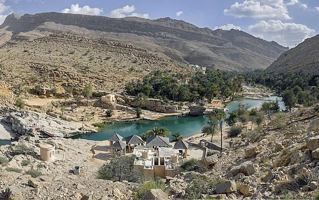 Vádí (Omán)