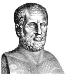 Theofrastos z Erezu