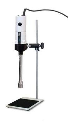 Ultrazvukový homogenizátor